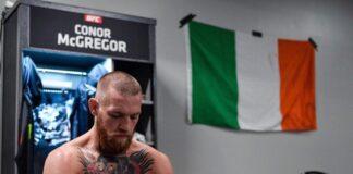 O Conor McGregor