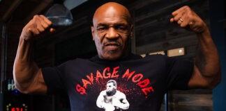 O Mike Tyson