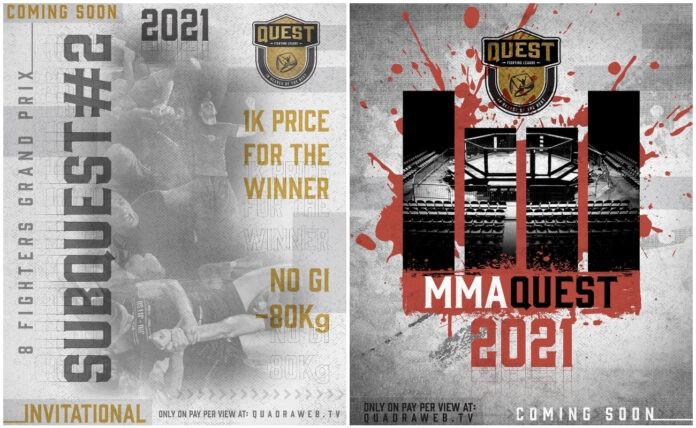 Το QUEST FL επιστρέφει το πρώτο τρίμηνο του 2021