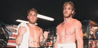 Jake και Logan Paul