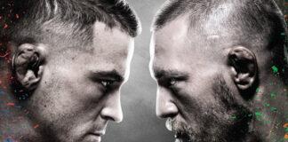 Το main event του UFC 257