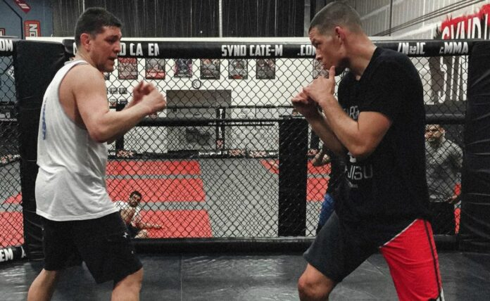 Τα αδέρφια Diaz