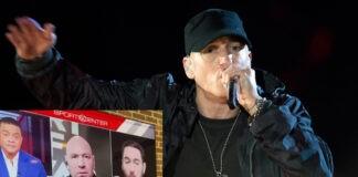 Ο Eminem