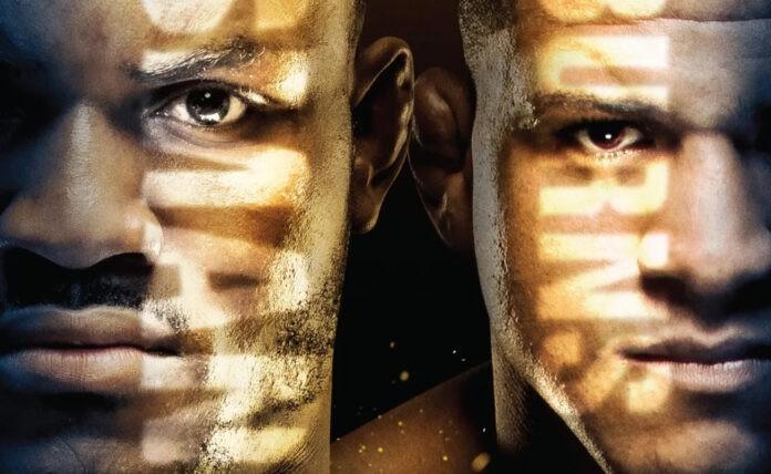 Το main event του UFC 258