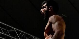 Αυτός είναι ο επόμενος αντίπαλος του Ανδρέα Μιχαηλίδη στο UFC
